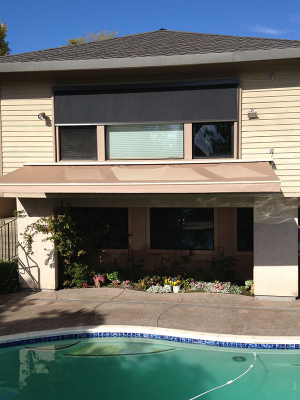 Patio Awnings Screens 4 Less