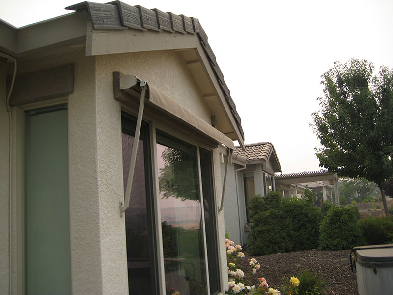 Window Awnings ‹ Screens 4 Less