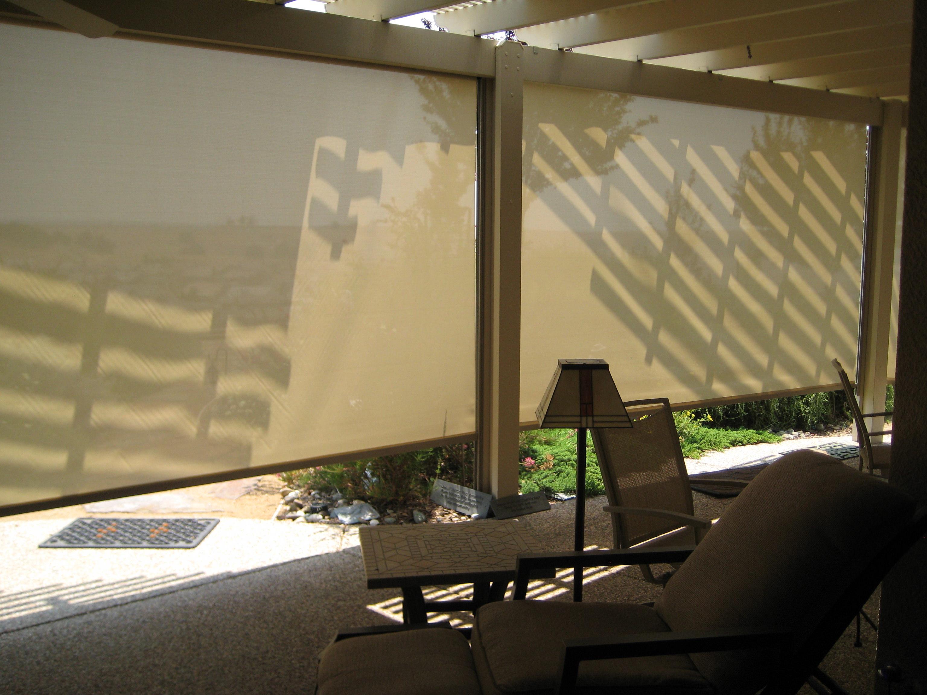 Sun Blinds Plus