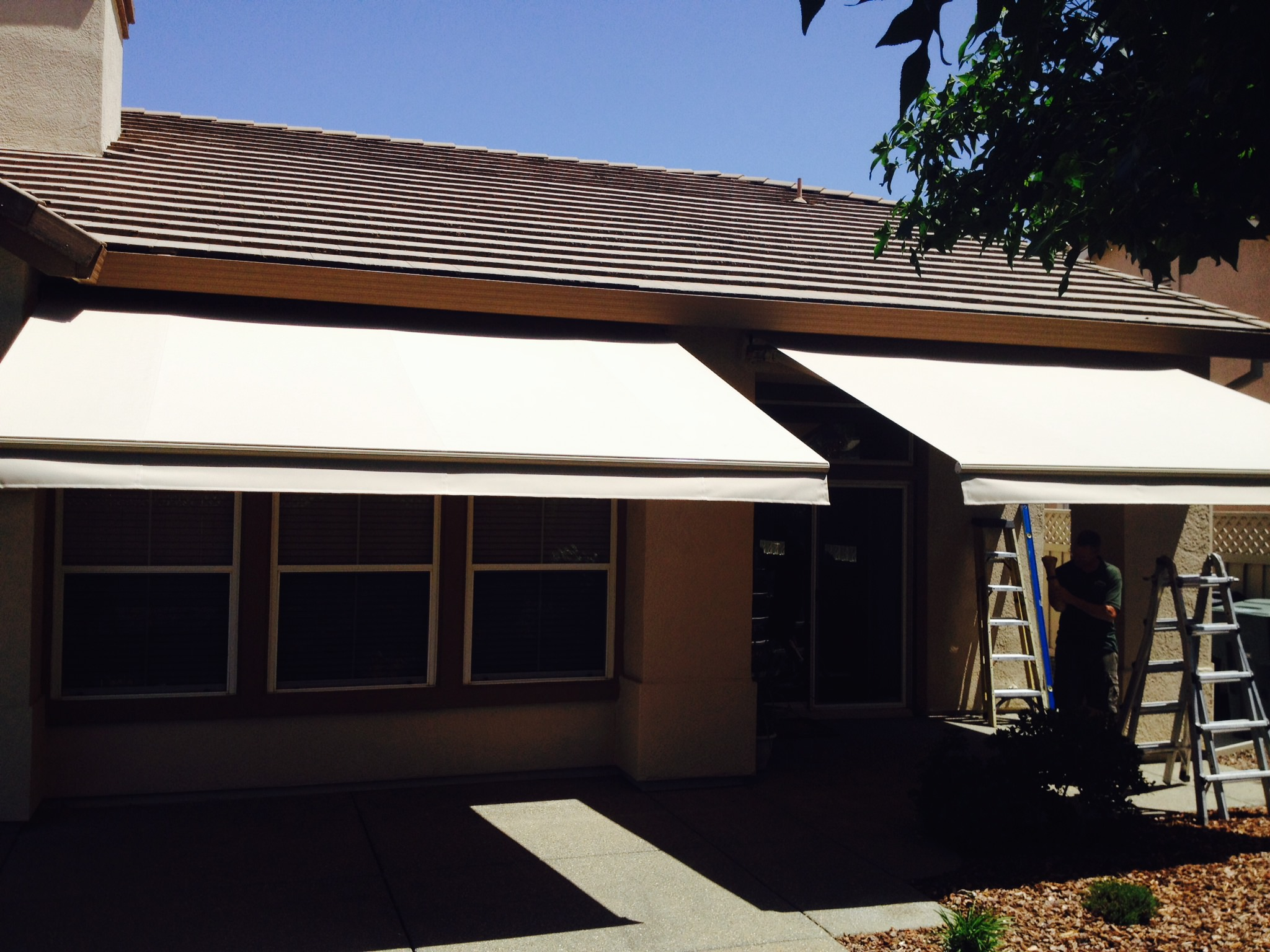 Patio Awnings ‹ Screens 4 Less