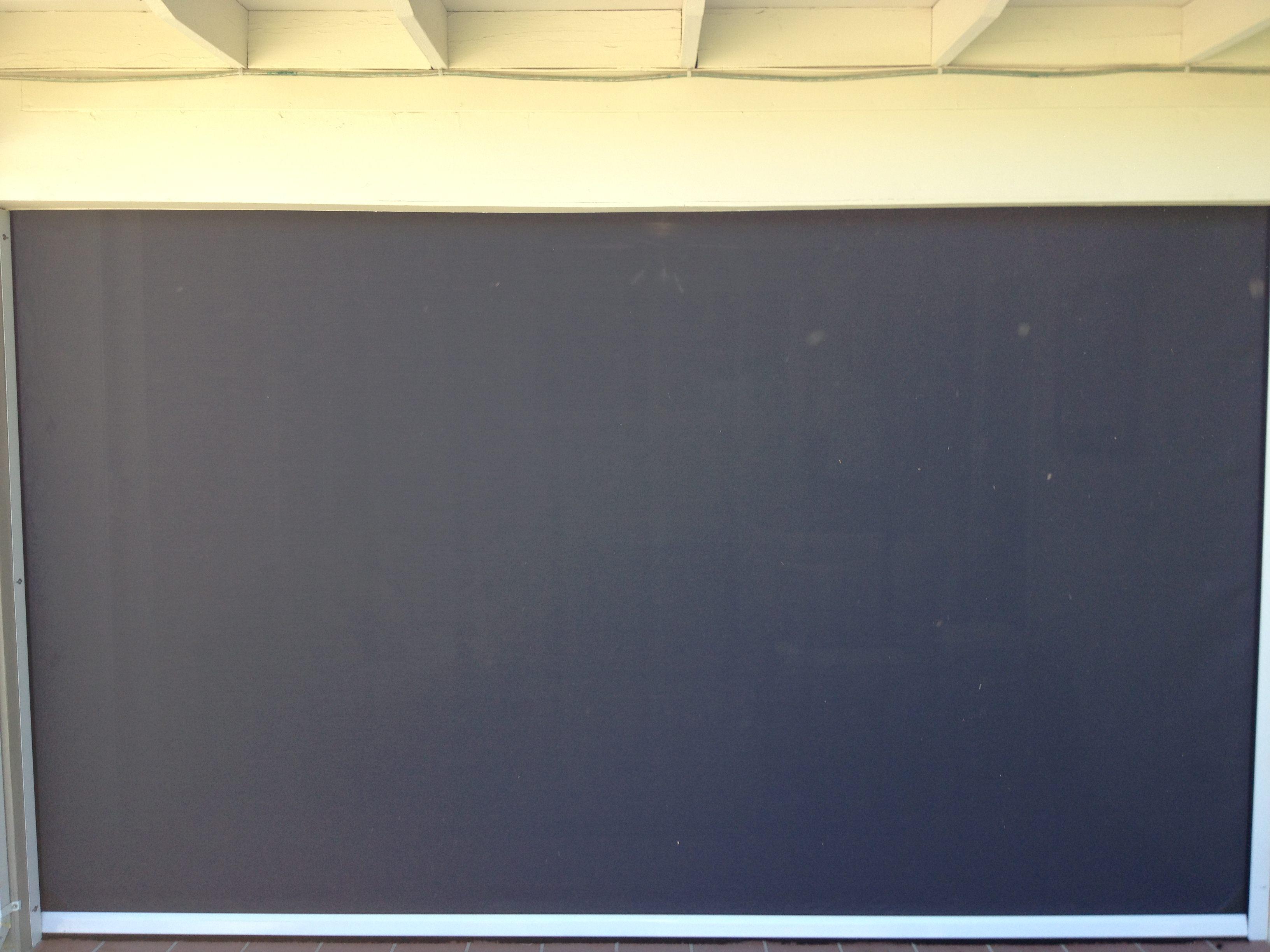Motorized Screen Rooms Screens 4 Less