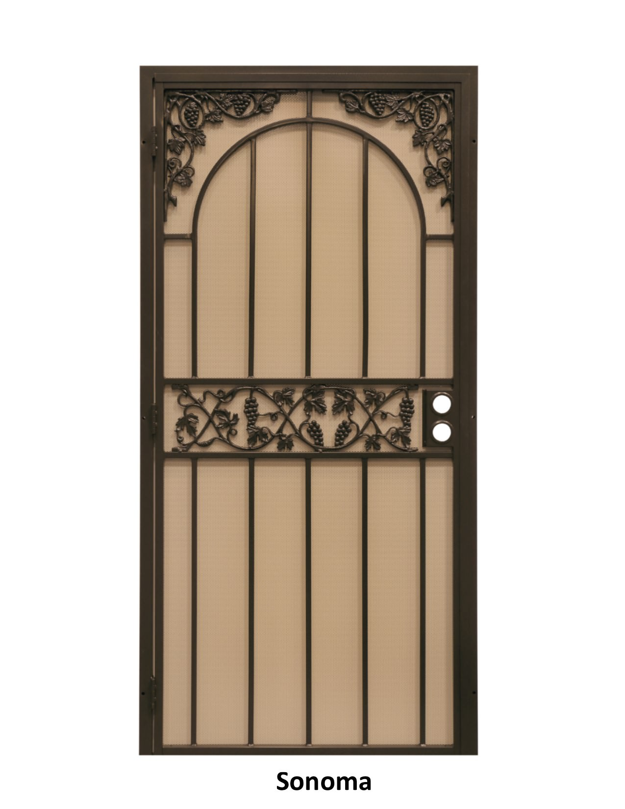 Security Doors Screens 4 Less