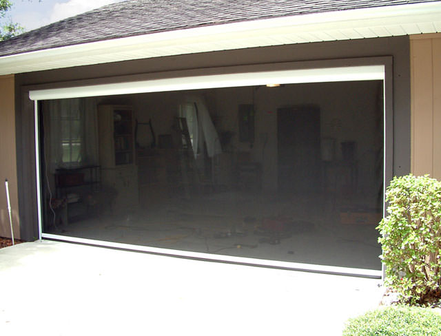 Motorized Screen Rooms Screens 4 Less